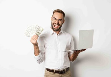 Online Earn Money And Top-Earning Ideas